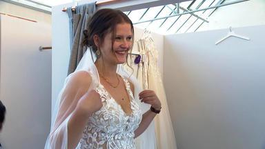 Zwischen Tüll Und Tränen - Brautkleid Nr. 7