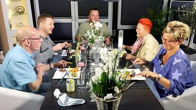 Das Perfekte Dinner - Gruppe Harz: Tag 2 \/ Jens