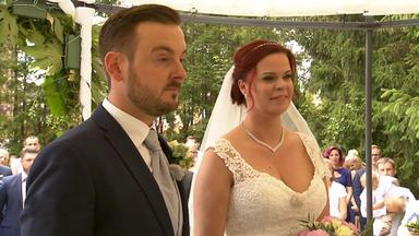 4 Hochzeiten Und Eine Traumreise - Tag 4: Nadine Und Maik, Gnoien