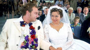 Ritas Welt - Die Hochzeit