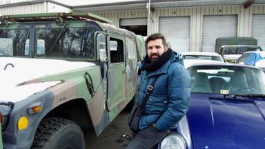 Auto Mobil - Thema U.a.: Gebrauchtwagensuche Mit Orkan
