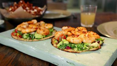Gordon Ramsay: Rezepte Für Jeden Tag - Street Food