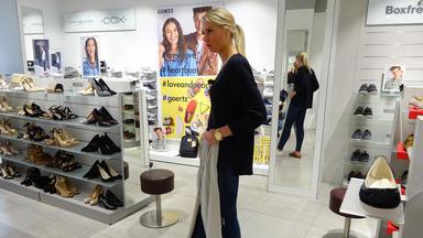 Shopping Queen - Gruppe Bremen: Tag 1 \/ Carina