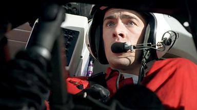 Medicopter 117 - Gift In Den Adern