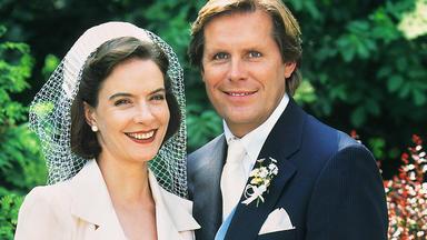 Dr. Stefan Frank - Hochzeitsglocken