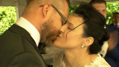 4 Hochzeiten Und Eine Traumreise - Tag 3: Isabell Und Kai, Erlangen