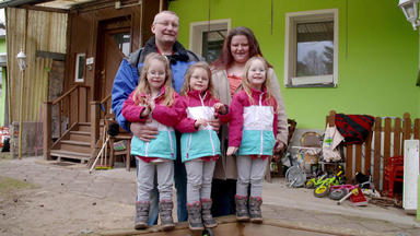 Zuhause Im Glück - Ede Verletzung Kann Für Den Vater Den Tod Bedeuten