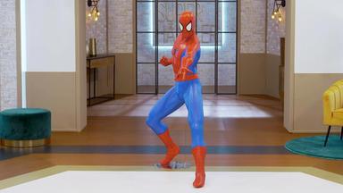 Die Superhändler - 4 Räume, 1 Deal - Spiderman Mannequin \/ Potpourrie