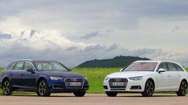Auto Mobil - Thema U.a.:  Ist Erdgas Das Neue Oder Bessere Diesel?