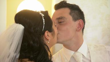 4 Hochzeiten Und Eine Traumreise - Tag 3: Jennifer Und Michael, Bad Rappenau