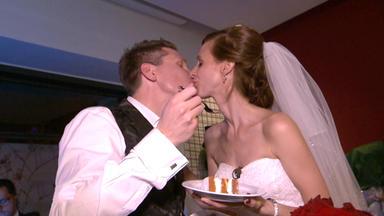 4 Hochzeiten Und Eine Traumreise - Tag 4: Melanie Und Philipp, Graz (a)