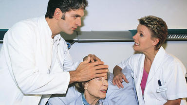 Nikola - Adieu, Dr. Schmidt !