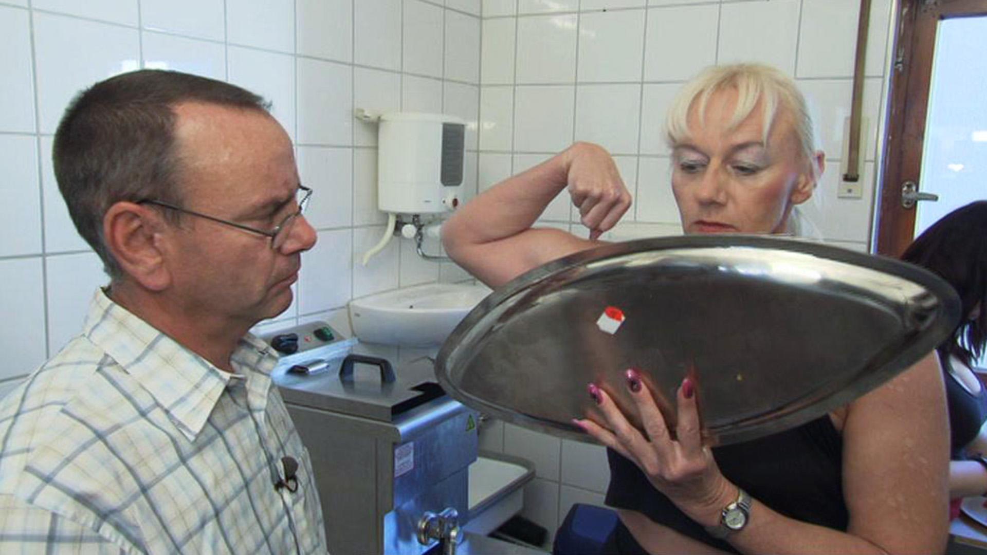 Unberechenbare Bodybuilderin stürzt Familienvater ins Verderben   Folge 106