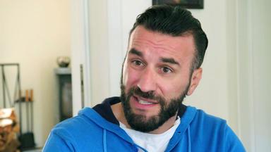 Tatort Deutschland - Aus Den Akten Der Justiz - Vater Kämpft Um Seinen Sohn \/ Containern