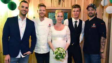 Die Kochprofis - Einsatz Am Herd - Einsatz Für Die Liebe: Jassy Und Freddy