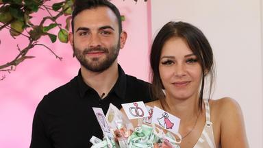 Traumhochzeit Zum Schnäppchenpreis - Wer Organisiert Das Schönste Hochzeitsfest: Denise Und Ivan, Dana Und Tuncay Oder Dana Und Sven?
