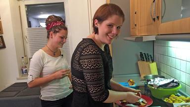 Das Perfekte Dinner - Gruppe Rund Um Hameln: Tag 4 \/ Meike