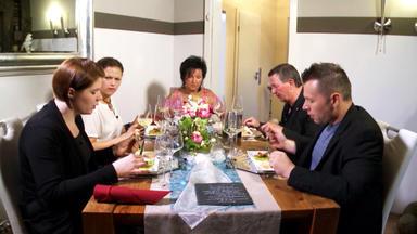 Das Perfekte Dinner - Gruppe Rund Um Hameln: Tag 3 \/ Ulrike