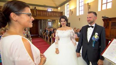 4 Hochzeiten Und Eine Traumreise - Tag 2: Sandra Und Christian Aus Sparow