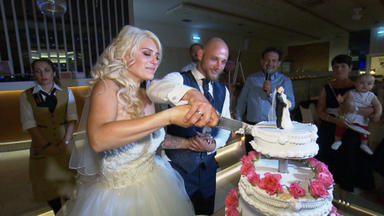 4 Hochzeiten Und Eine Traumreise - Tag 3: Ramona Und Daniel, Lünen
