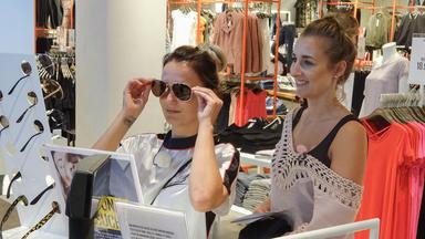 Shopping Queen - Gruppe Dresden: Tag 4 \/ Bianca