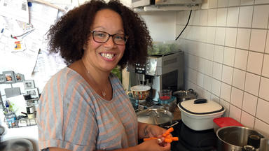 Das Perfekte Dinner - Gruppe Pfalz: Tag 1 \/ Katharina
