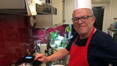 Das Perfekte Dinner - Gruppe Pfalz: Tag 2 \/ Karl