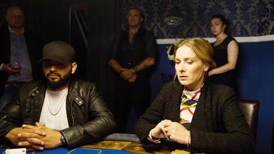 Unter Uns - Flucht Ins Casino