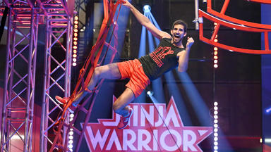 Ninja Warrior Germany - 1. Halbfinale
