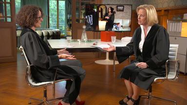 Tatort Deutschland - Aus Den Akten Der Justiz - Wann Müssen Kinder Unterhalt Für Ihre Eltern Zahlen? \/ 5-jährige Soll Zu Vater Nach Hongkong