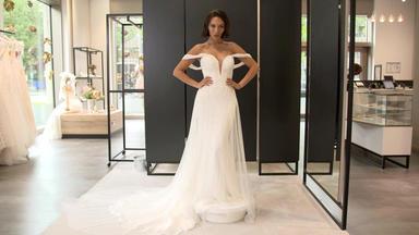 Die Schönste Braut - Giulia, Großkarolinenfeld