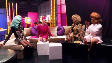 Rupaul's Drag Race Untucked - Folge 12