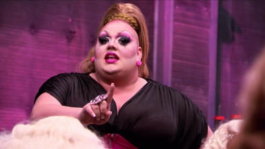 Rupaul's Drag Race Untucked - Folge 4