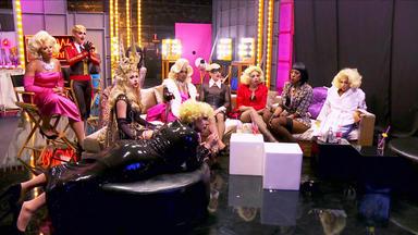 Rupaul's Drag Race Untucked - Folge 6