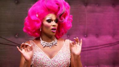 Rupaul's Drag Race Untucked - Folge 5