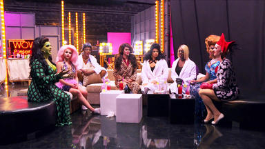 Rupaul's Drag Race Untucked - Folge 8