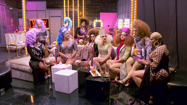 Rupaul's Drag Race Untucked - Folge 10