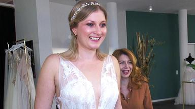 Zwischen Tüll Und Tränen - Neue Liebe, Neues Kleid