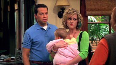 Two And A Half Men - Alan Ist Anders