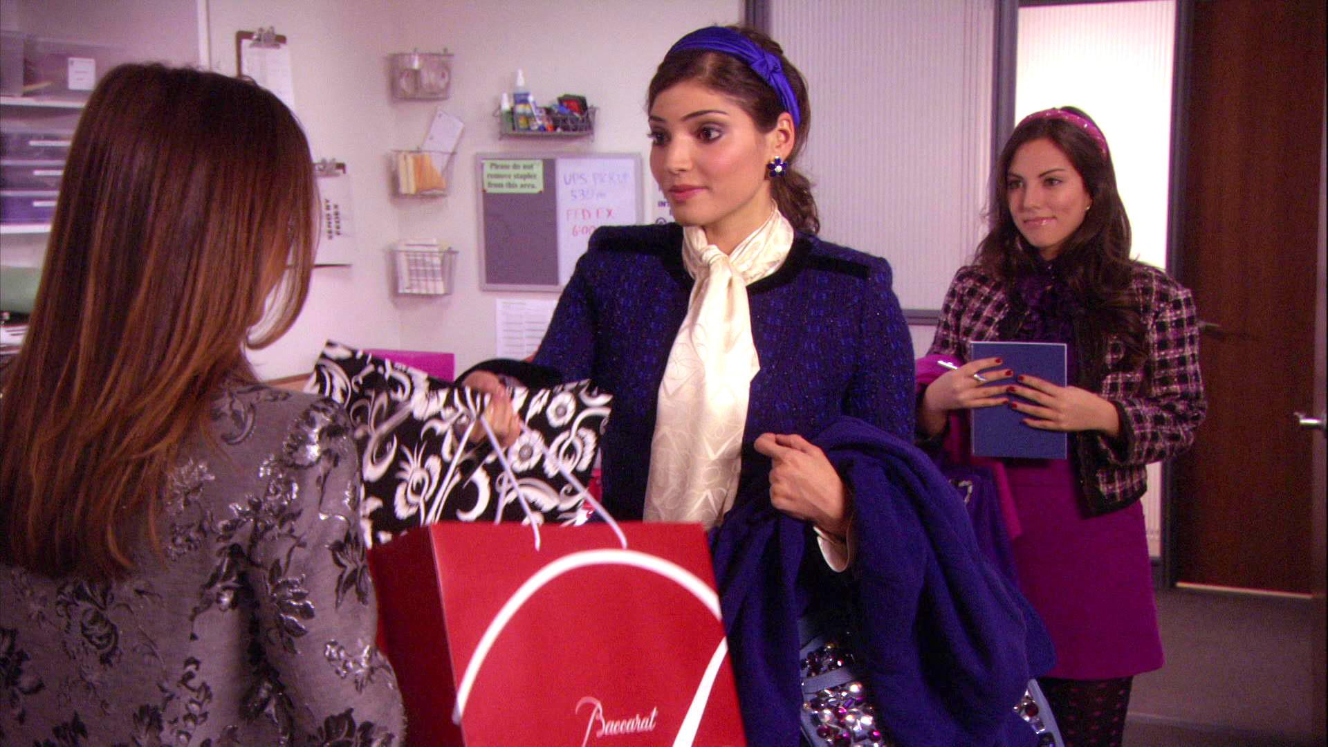 Gossip Girl Staffel 1 Folge 1 Deutsch