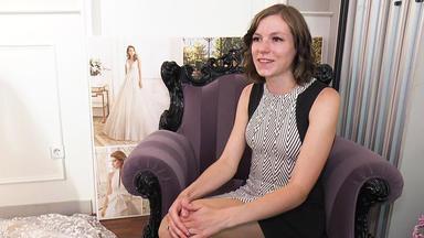 Zwischen Tüll Und Tränen - Brautkleidsuche Mit Vorgeschichte