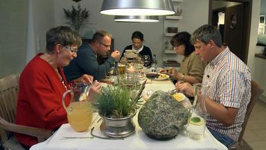 Das Perfekte Dinner - Gruppe Nordfriesland: Tag 5 \/ Thorsten