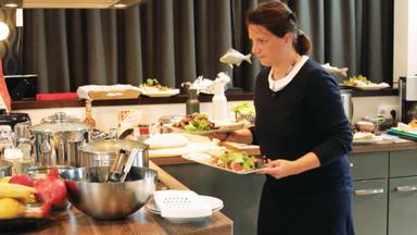 Das Perfekte Dinner - Gruppe Nordfriesland: Tag 1 \/ Birte