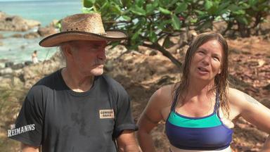 Die Reimanns - Konny Und Manu Auf Hawaii