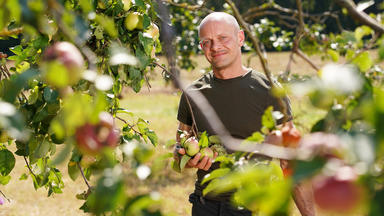 Bauer Sucht Frau - Die Bauern Und Ihre Auserwählten Kommen Sich Immer Näher