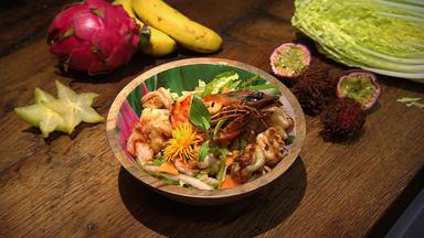 Essen & Trinken - Für Jeden Tag - Exotische Köstlichkeiten Mit Paradiesischen Früchtchen