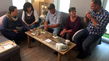 Das Perfekte Dinner - Gruppe Nordfriesland: Tag 4 \/ Carsten