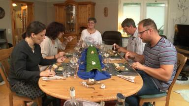 Das Perfekte Dinner - Gruppe Nordfriesland: Tag 3 \/ Birgit