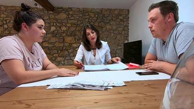 3 Familien - 3 Chancen! Das Große Sozialexperiment - Experten Ziehen Die Notbremse, Die