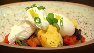 Essen & Trinken - Für Jeden Tag - Das Gelbe Vom Ei - Eierspeisen Mit Dem Gewissen Extra